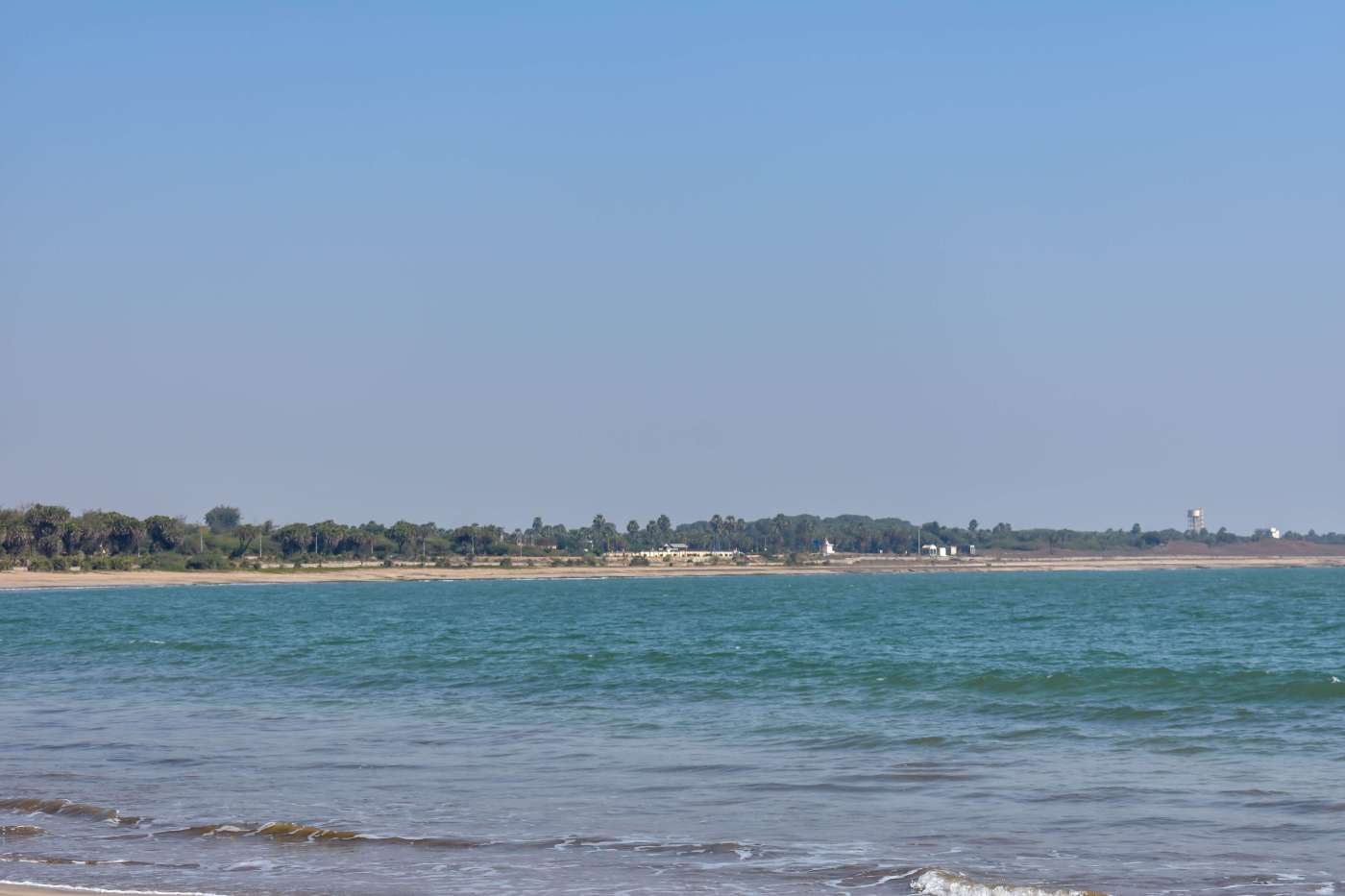 Nagoa beach | Places to visit in Diu | Places to see in Diu | Diu Travel Guide | What to do in Diu | What to see in Diu | Diu Travel | #diu #gujarat #india