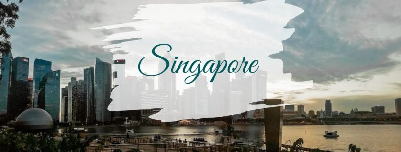 Singapore Insta Worthy | Singapore Trip