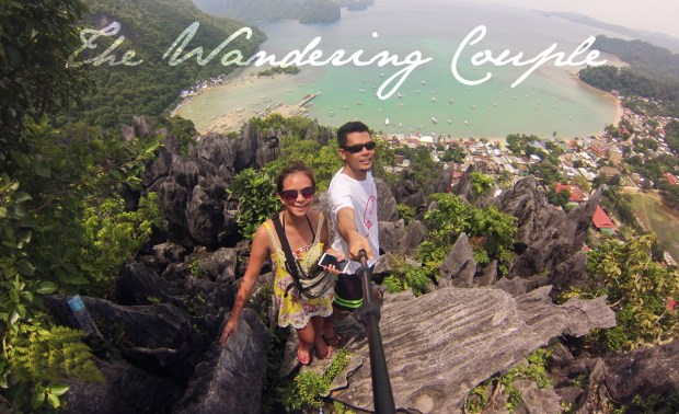 El Nido - The Wandering Couple