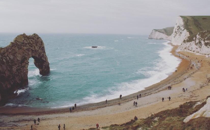 Weekend Adventures- The Jurassic Coast