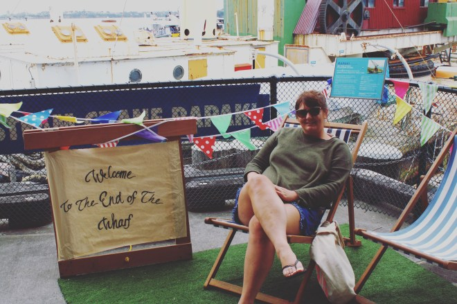 Maritime Museum Auckland New Zealand what do see and do in Auckland by the Wandering Darlings