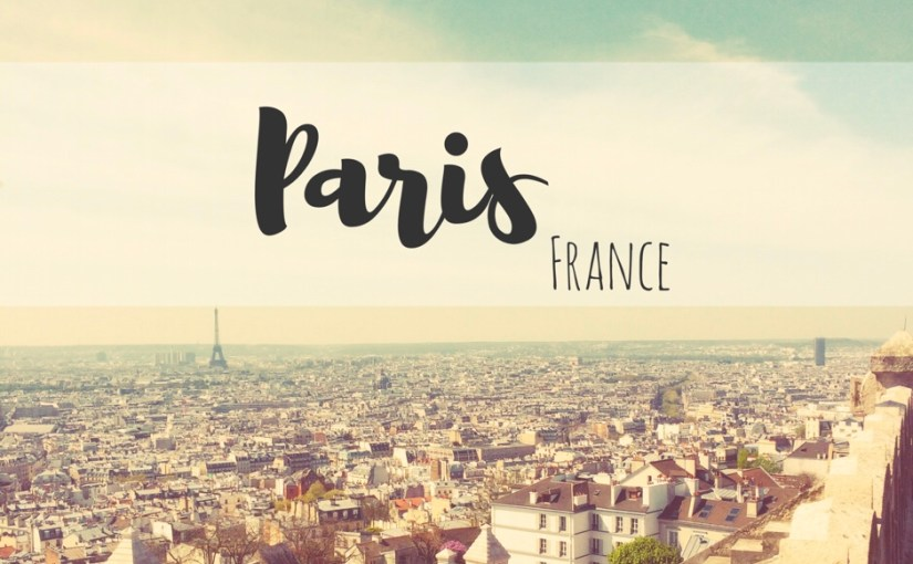 15 Reasons to Visit Paris (like you need them!)