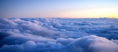 Mt. Pulag: Sea of Clouds