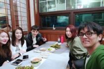 At Noryangjin Fish Market