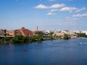 Georgetown Waterfont