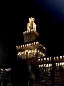 Sforza Palace Tower
