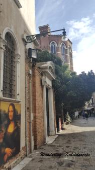 Leonardo Da Vinci Muesuem