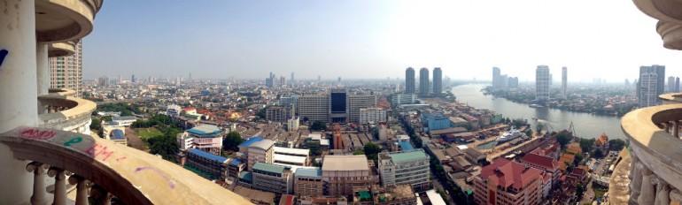 Bangkok Sathorn Unique