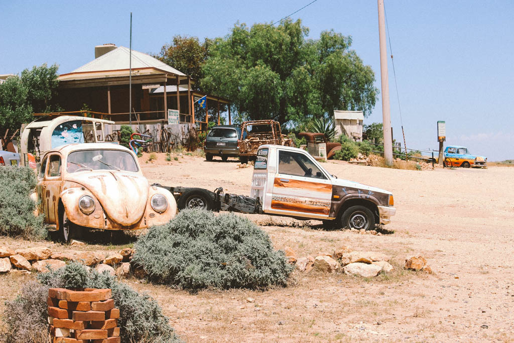 Silverton   Broken Hill   New South Wales   Australia