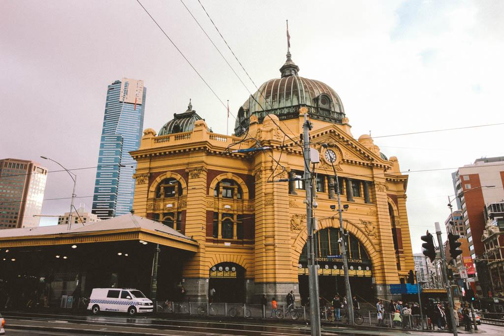 Melbourne   Australia   South Australia   Zuid-Australië