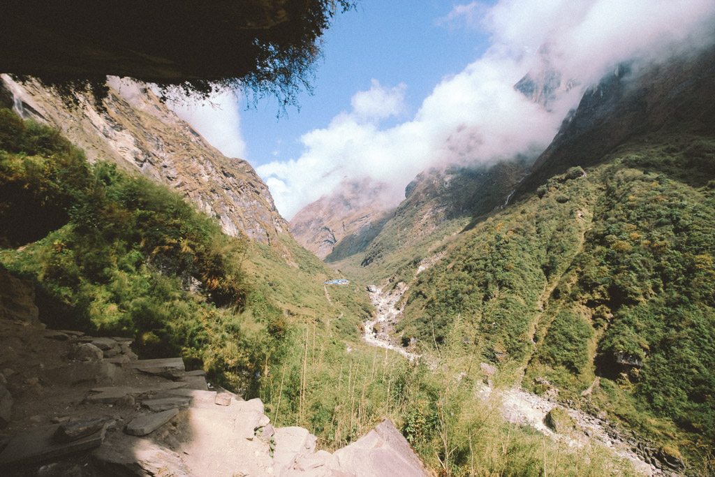 Deurali | Himalaya | ABC | Annapurna | Sanctuary | Base Camp | Hiking | Trekking