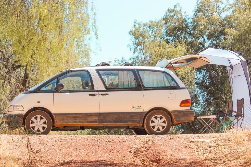 auto   kopen   Australië   rego   backpackers   auto kopen in Australië