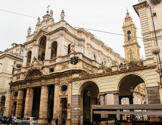 What to do in Turin: 5 places you can't miss