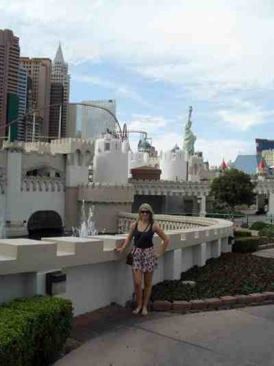Vegas 2011