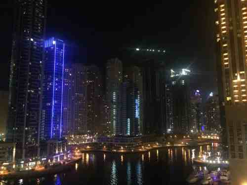 best places to visit in Dubai for girls trip