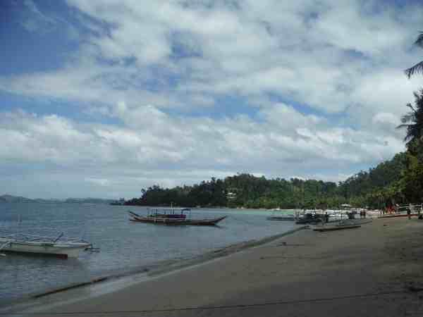 island hopping boat trip port barton