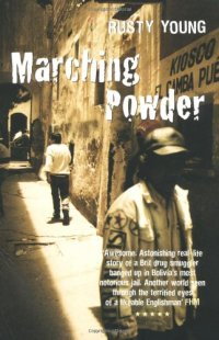 best books for backpackers marching powder
