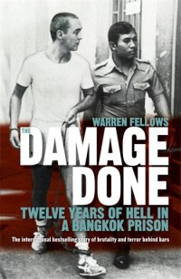 best books for backpackers the damage done