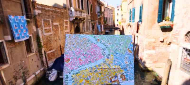 Avoid Crowds in Venice