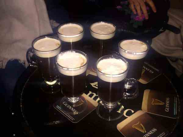 best pubs in Dublin for live music, Irish Coffee O'Sullivans Bar Best Pub in Dublin