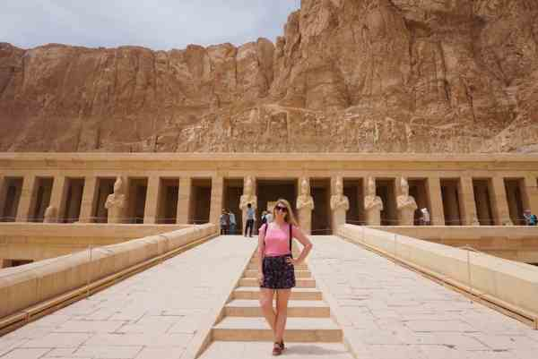 Travel Talk Felucca Odyssey, what to wear in egypt as a female traveller