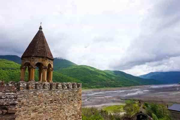 Kazbegi Tour from Tbilisi