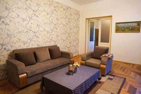 guide to Tbilisi Georgia airbnb