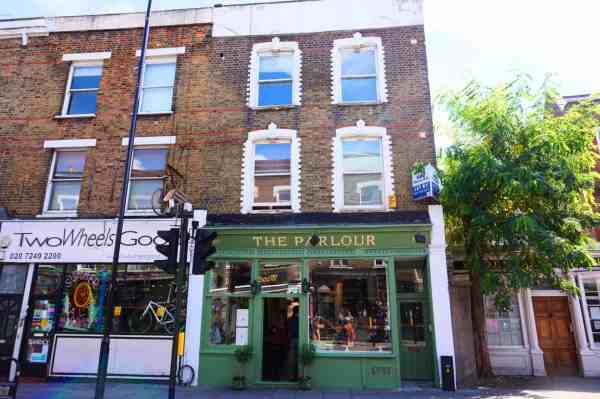Stoke Newington London Guide
