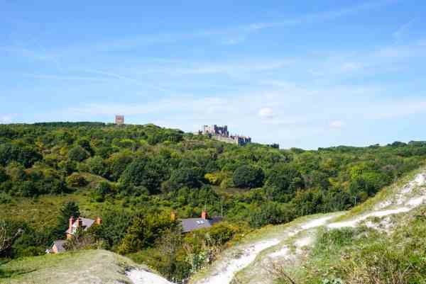 day trip to white cliffs of dover from london