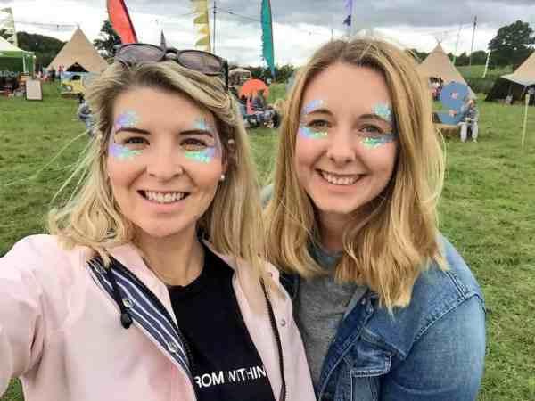 glitter soul circus festival