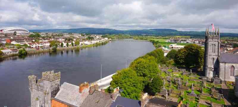 what to do in Limerick