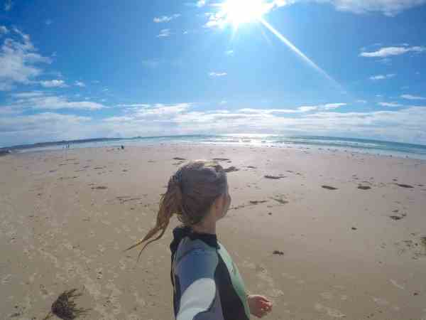 drift retreat jersey yoga surf selfie