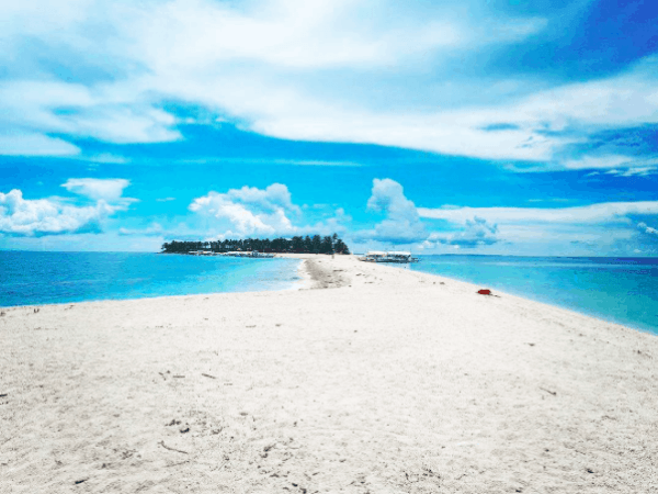 best places to visit in the Philippines Kalanggaman Island Leyte