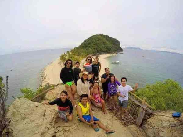 Islands to Visit in the Philippines, isla gigantes