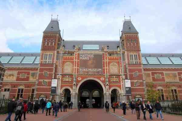 Amsterdam one day solo guide rijksmuseum