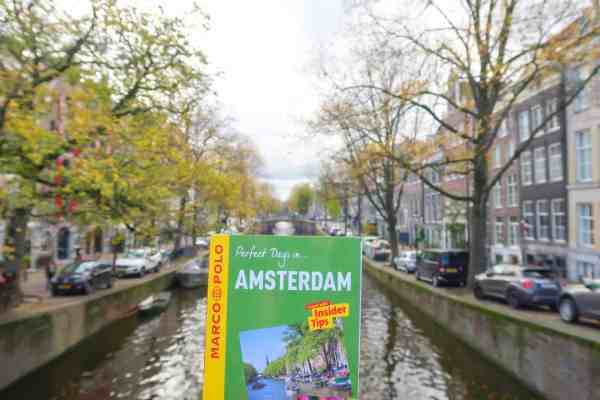 Amsterdam one day solo guide marco polo