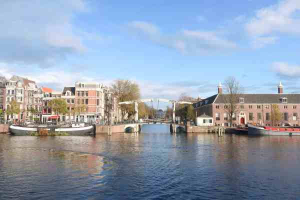 Amsterdam one day solo guide amstel river