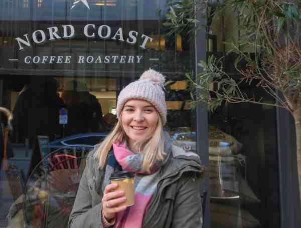 2 days in Hamburg, Nord Coast Coffee Roastery