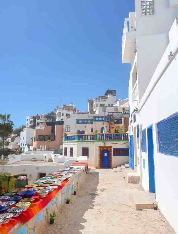 Taghazout Morocco Guide