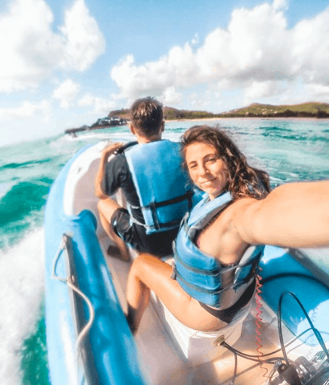 Things To Do in Antigua Away From The Resort, reef riders
