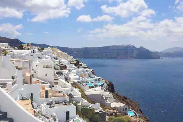 Travel Talk Tours greece