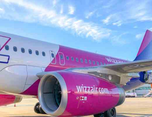 Wizz air check in rules