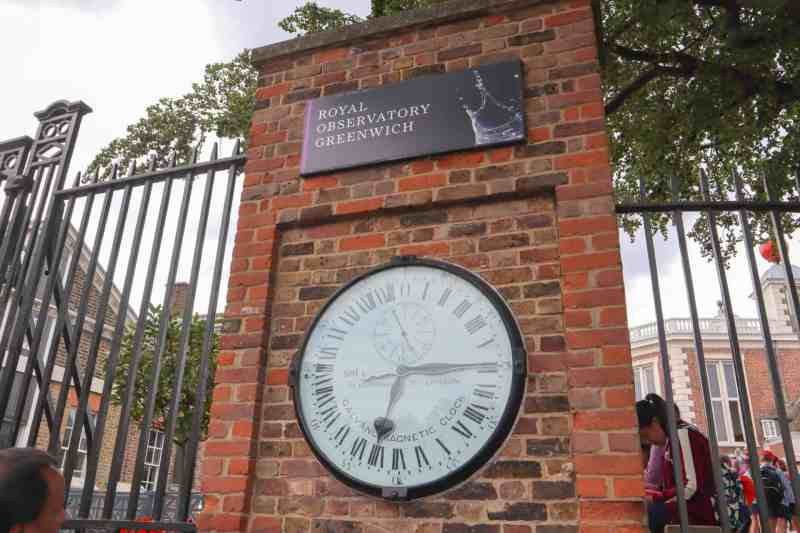 Greenwich London things to do Greenwich observatory