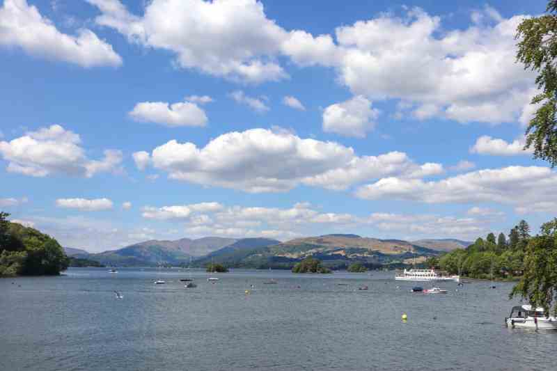 things to do in Lake Windermere