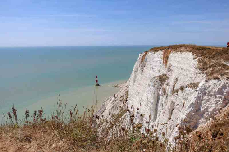 seven sisters lighthouse