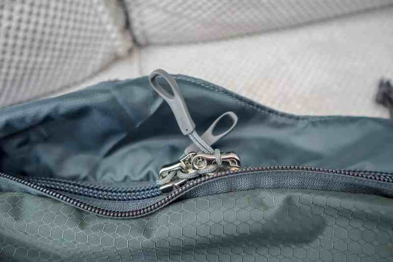 Choosing and Buying the best backpack lockable zips