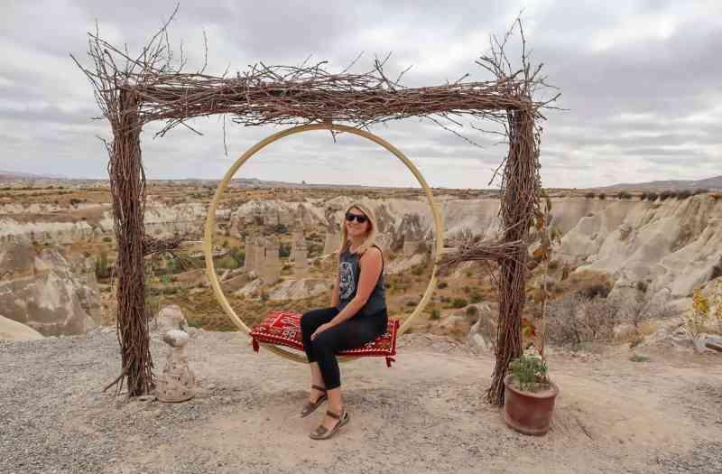 Cappadocia itinerary, Love Valley Cappaodica