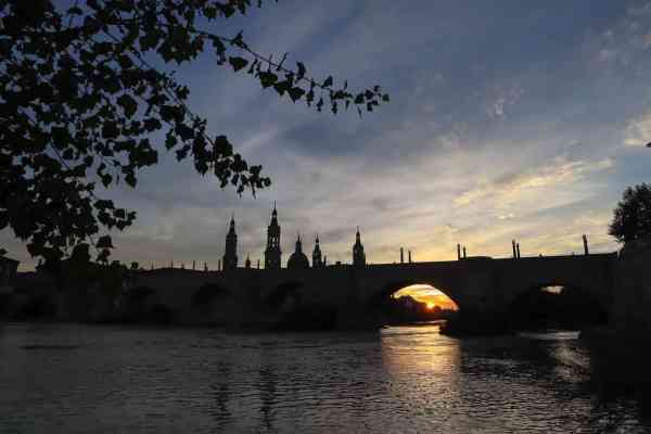 things to do and see in Zaragoza