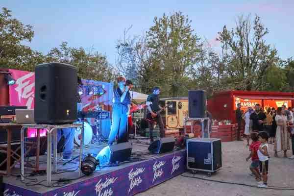 Zaragoza Festival Asalto