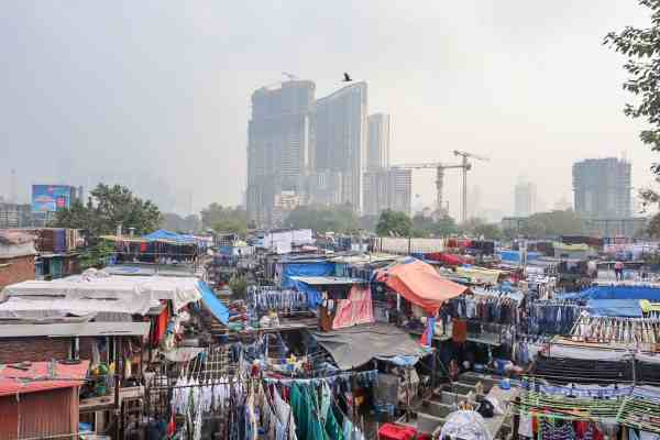 things to do in mumbai dhoti ghat